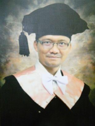 Prof Sukirno, M.Si., Ph.D.